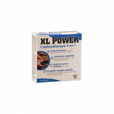 XL Power 20