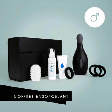 Coffret Homme Ensorcelant - Body House