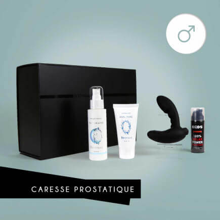 Coffret Caresse Prostatique - Body House