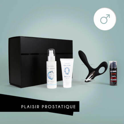 Coffret Plaisir Prostatique - Body House