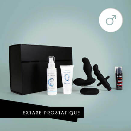 Coffret Extase Prostatique - Body House