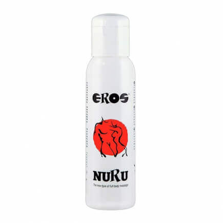 Gel de Massage Nuru 250 ml de Eros