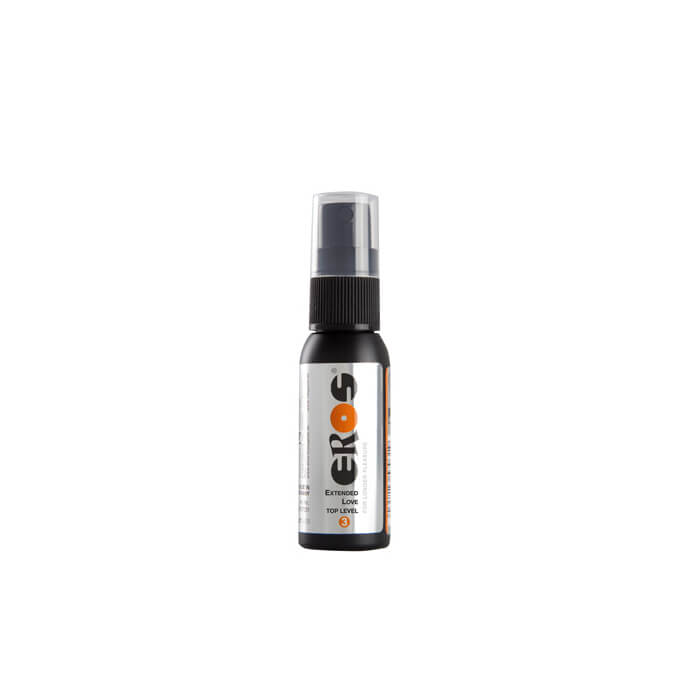 Bouteille spray Extended Love Top Level 3
