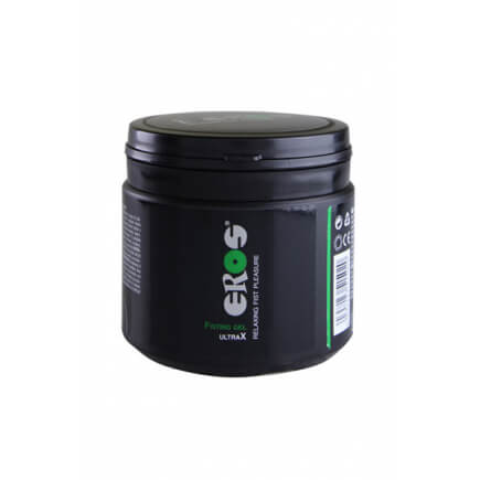 Pot de Gel Désensibilisant Ultra X 500 ml Eros
