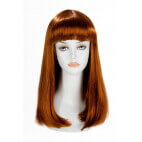 Perruque China Doll Long de World Wigs