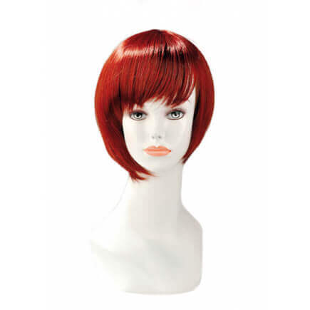Perruque Carré Court Berangère World Wigs