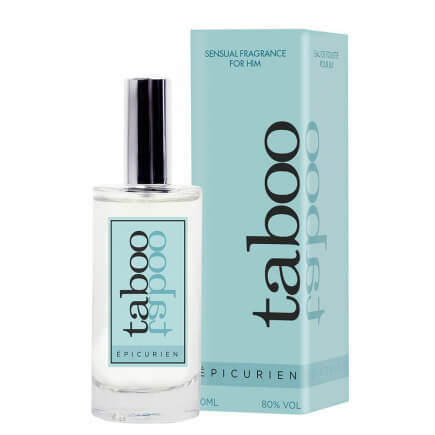 Taboo Epicurien pour Homme Ruf