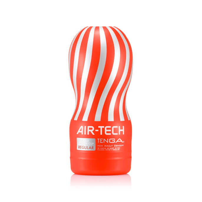 Masturbateur Réutilisable Air Tech Cup Regular Tenga
