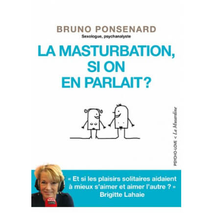 Livre erotique: La Masturbation, Si on en Parlait ?