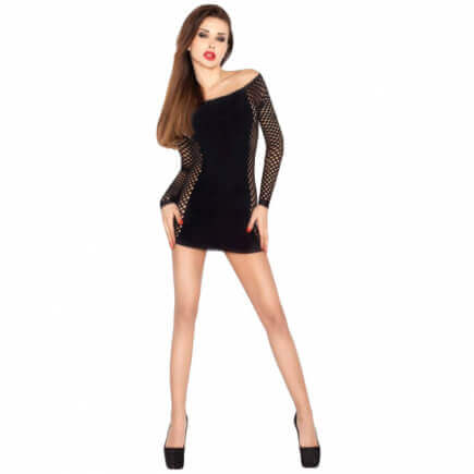 Robe Micro Guest Fashion - Passion Lingerie
