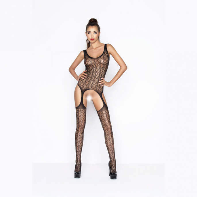 Combinaison Sexy femme Body One Passion Lingerie